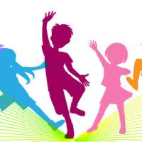 キッズダンス教室 大宮レンタルスタジオ ラージスススタジオ
