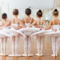 大宮 キッズバレエ こども ダンススタジオ バレエ教室
