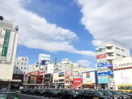 埼玉県 さいたま市 大宮駅