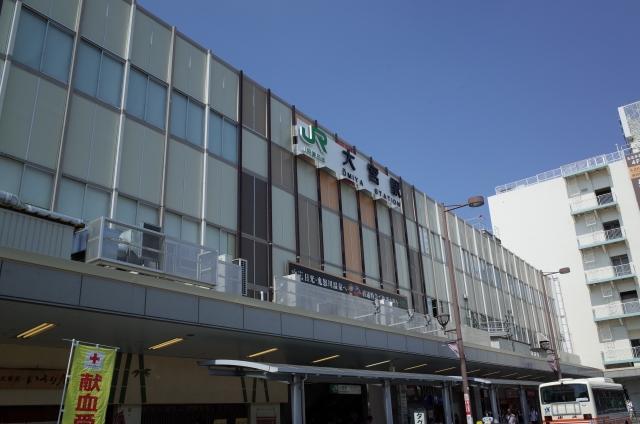 大宮 レンタルスタジオ ベリーダンス教室 大宮駅