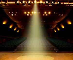 ステージ 舞台 大宮レンタルスタジオ