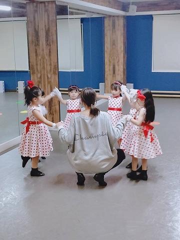 大宮 ダンス教室 幼児 レンタルスタジオ