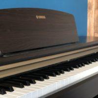 備品 88鍵盤 YAMAHA 電子ピアノ 大宮 ラージススタジオ