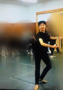 田口亜美,クラシックバレエ,大人,バレエ教室,大宮