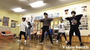 ダンス教室 「 埼玉初心者ダンススクールリアン 」の ジャズ HIPHOP クラス が 大宮 ダンススタジオ で オープン