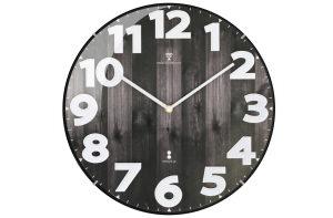 備品 電波時計